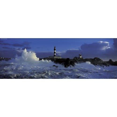 Hotsports Lighthouse Puzzel - 1000 stukjes