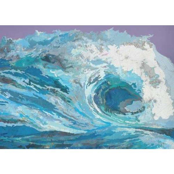 Wave Puzzel - 2000 stukjes