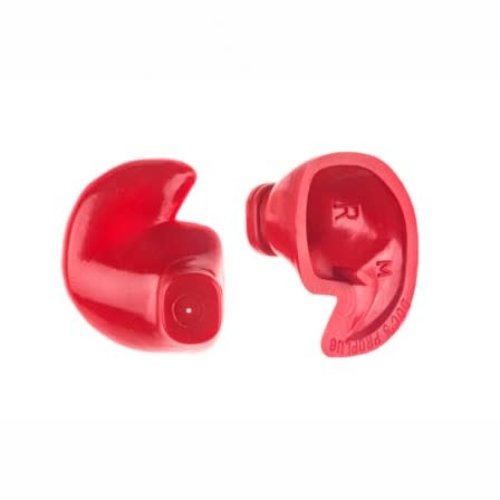 Doc's Proplugs Doc Proplugs Red Oordoppen