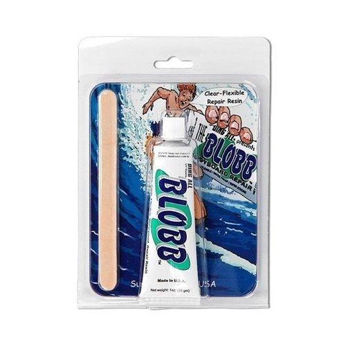 Ding All Blobb Wetsuit Glue Repair Kit