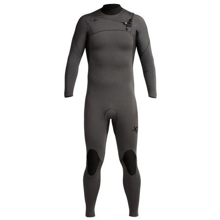 Xcel Xcel Comp X2 3/2 Heren Wetsuit Jet Black