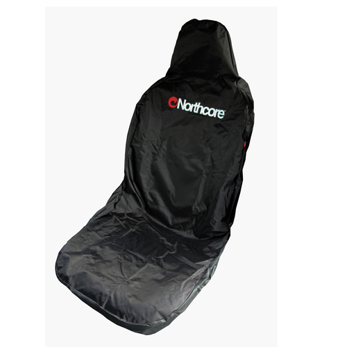 Northcore Northcore Waterproof Single Car Seat Cover Black