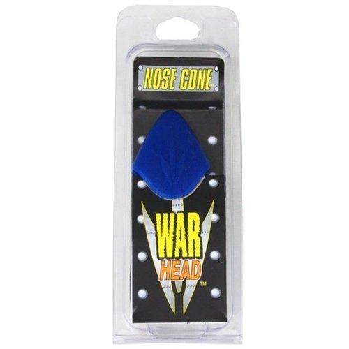 Ding All Neoprene Nose Cone Warhead