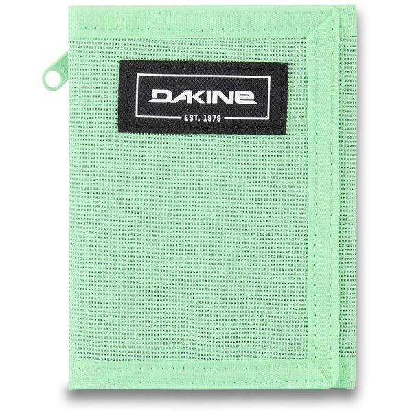 Dakine Vert Rail Wallet Dusty Mint