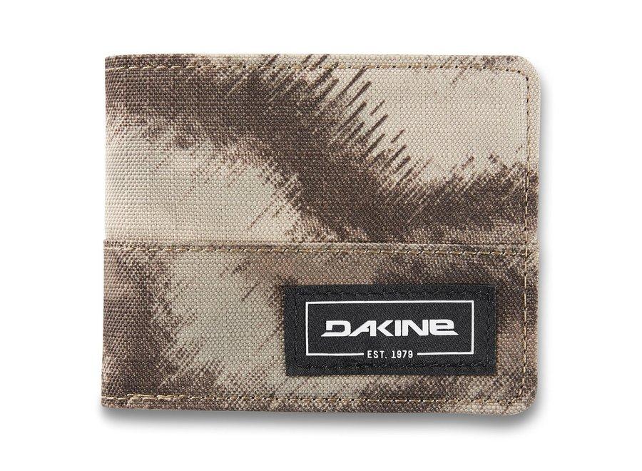 Dakine Payback Wallet Ash Croft Camo