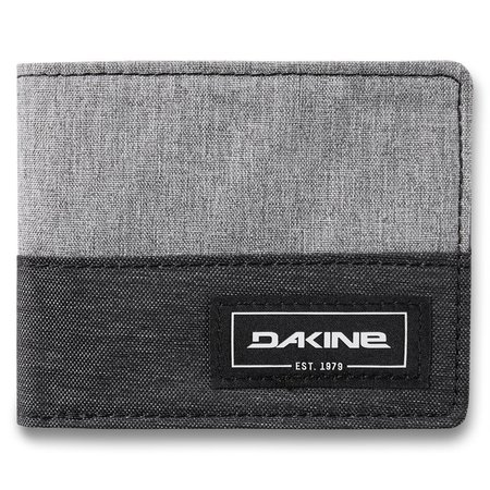 Dakine Dakine Payback Wallet Greyscale