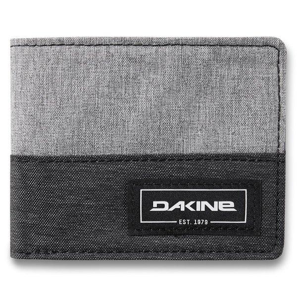 Dakine Payback Wallet Greyscale