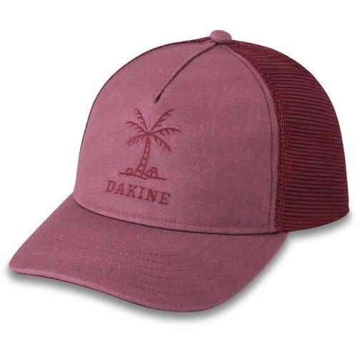 Dakine Dakine Shoreline Trucker Cap Faded Grape