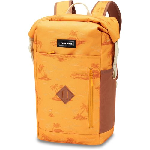 Dakine Dakine Mission Surf Roll Top Pack 28L Ocean Front