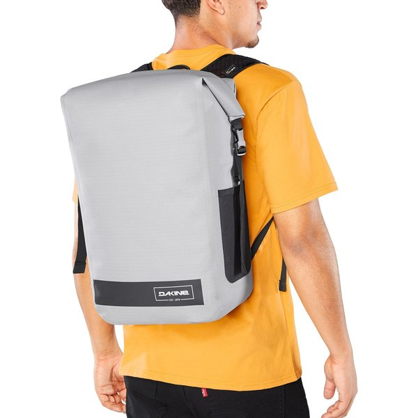 Dakine Cyclone Roll Top Pack 32L Griffin