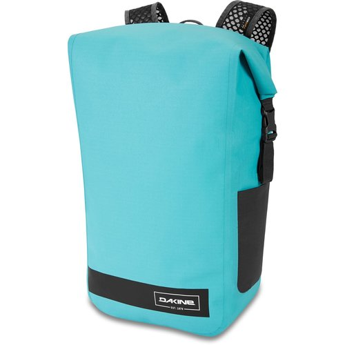 Dakine Dakine Cyclone Roll Top Pack 32L Nile Blue