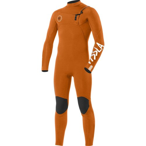 Vissla Vissla 7 Seas 3/2 Kinder Zomer Wetsuit Orange