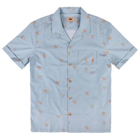 Lightning Bolt Lightning Bolt Heren Polynesia Shirt