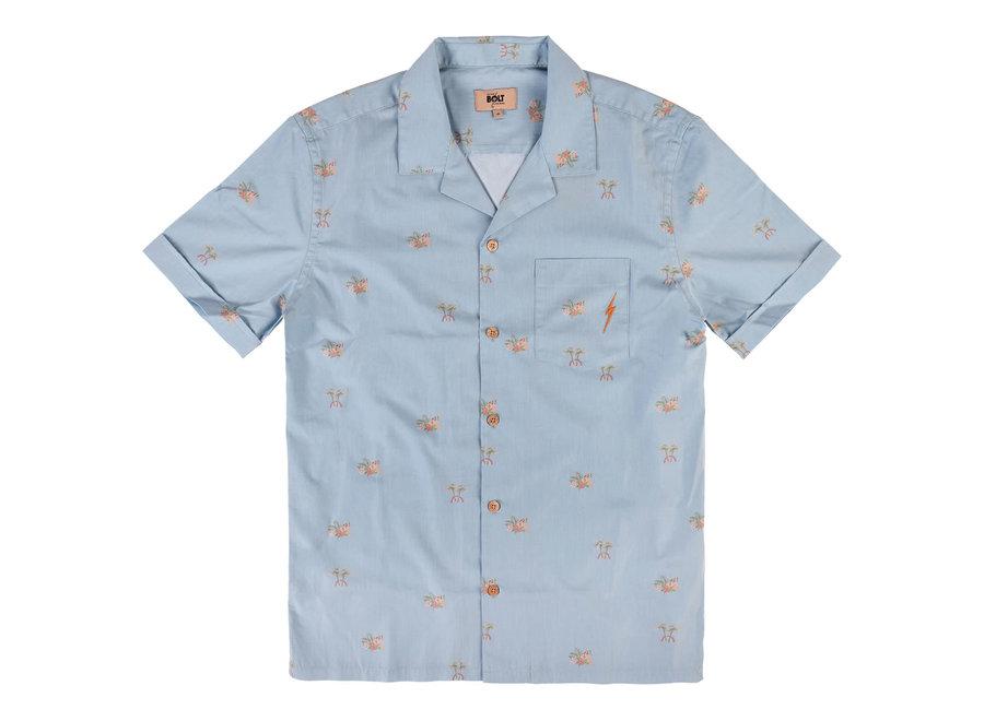 Lightning Bolt Heren Polynesia Shirt