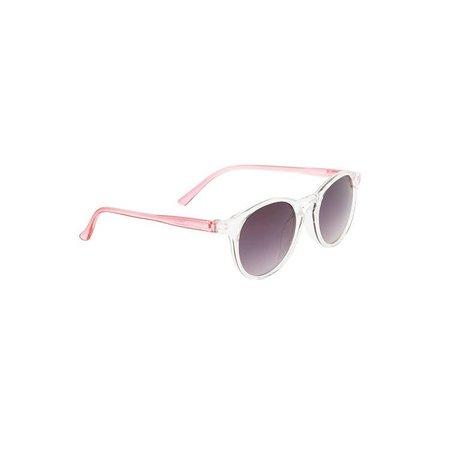 Cool Shoe Cool Shoe Children's Sunglasses Sugar Rose White