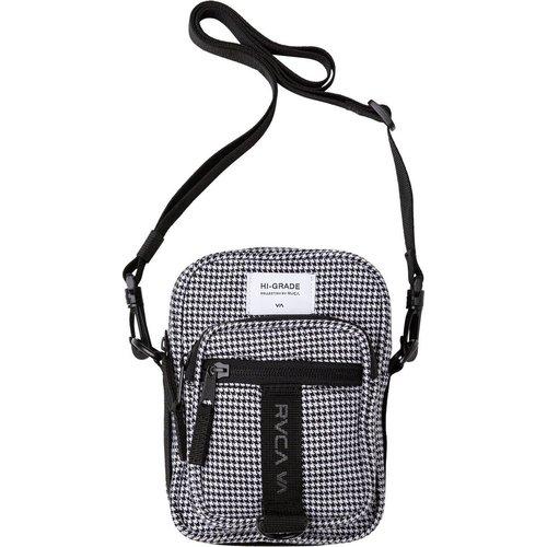 RVCA RVCA Hi-Grade Utility Bag Black