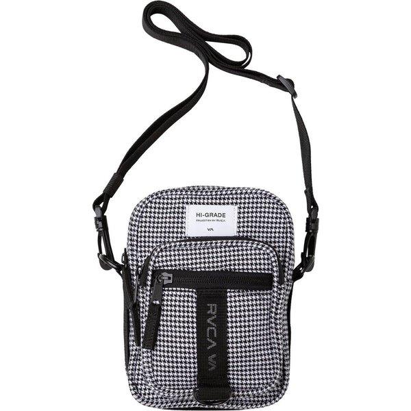 RVCA Hi-Grade Utility Bag Black