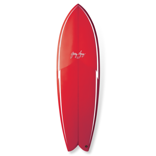 Surftech Surftech Gerry Lopez Something Fishy 6'0''
