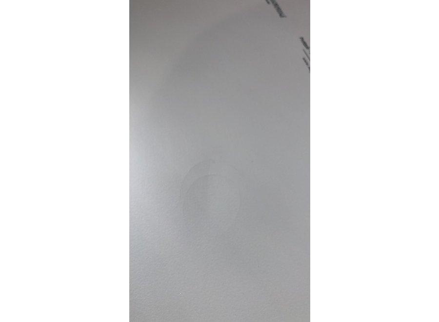 NSP Protech Fish 6'4'' Grey (small damage)