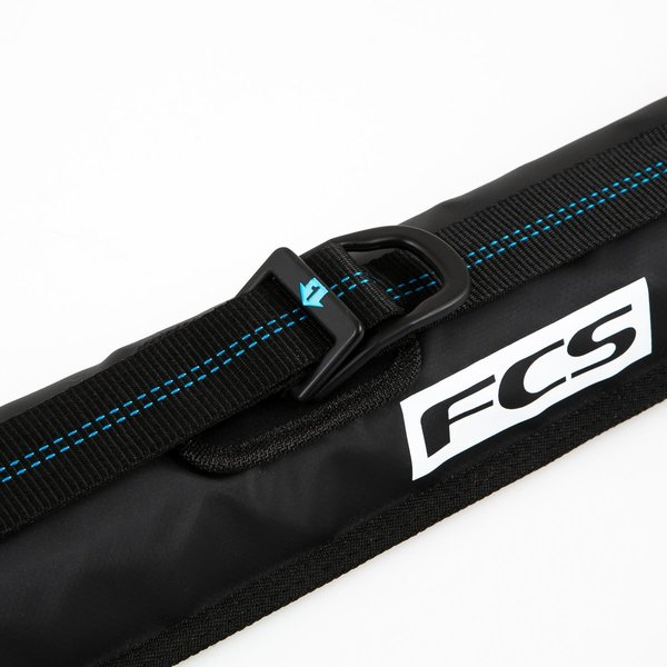 FCS D-Ring Double Soft Racks