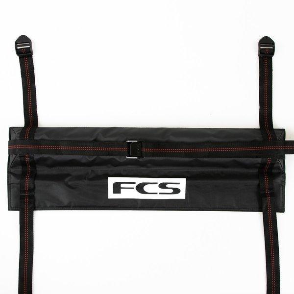 FCS Cam Lock Double Soft Racks