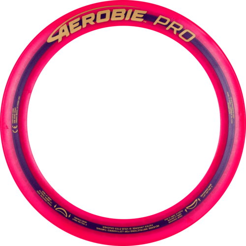 Aerobie Aerobie Pro Ring Frisbee