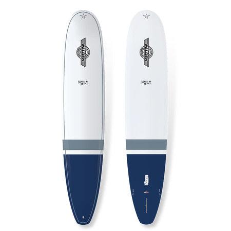 Walden Surfboards Walden Magic Tuflite Dark Blue 9'6''