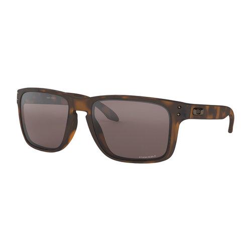 Oakley Oakley Holbrook XL Matte Brown Tortoise Prizm Black Sunglasses