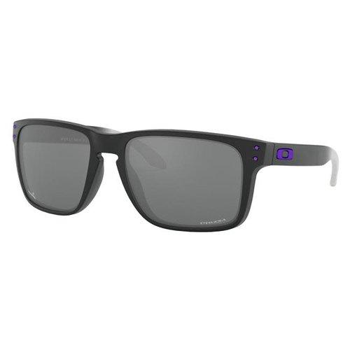 Oakley Oakley Holbrook XL IHF Fade Prizm Black Sunglasses