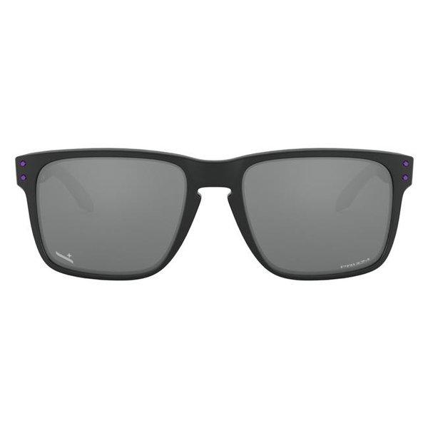 Oakley Holbrook XL IHF Fade Prizm Black Zonnebril