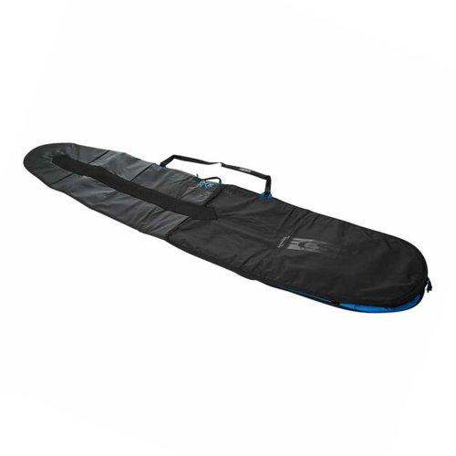 FCS FCS Day Longboard Boardbag Black