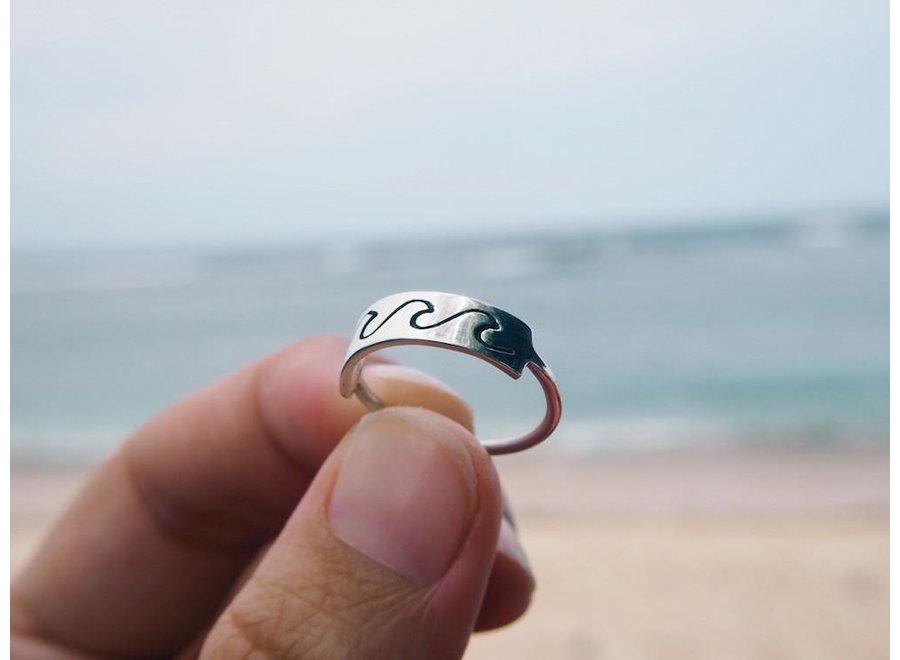 At Aloha Moana 3 Ring