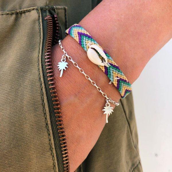 At Aloha Kukau Bracelet