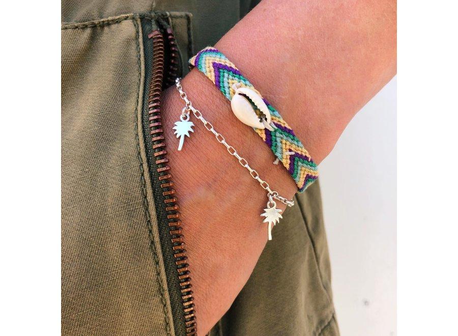 At Aloha Kukau Armband