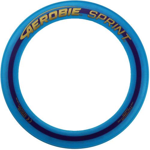 Aerobie Aerobie Sprint Ring Frisbee Blue