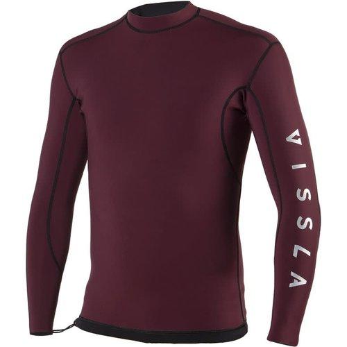 Vissla Vissla 1mm Performance Jacket Multi