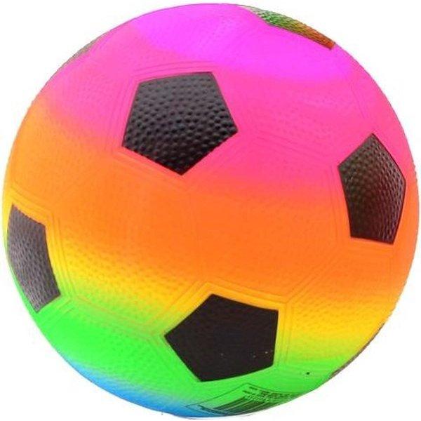 Voetbal Regenboog