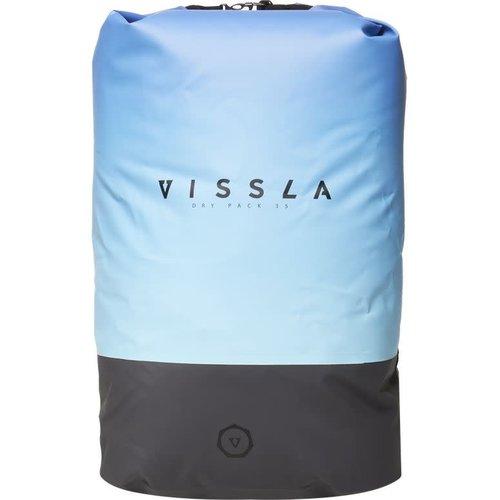 Vissla Vissla 7 Seas Dry Bag 35 Liter Blue Fade