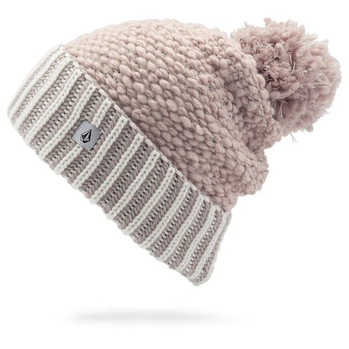 Volcom Volcom Chalet Beanie Faded Pink