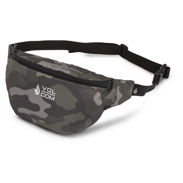 Volcom Stamped Stone Hip Pack Camouflage