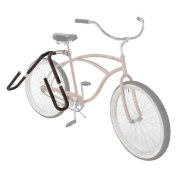Moved By Bikes Shortboard Rack