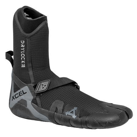 Xcel Xcel Drylock 5mm Split Toe Surfschoen