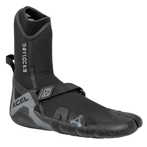 Xcel Xcel Drylock 5mm Split Toe Surfschoen
