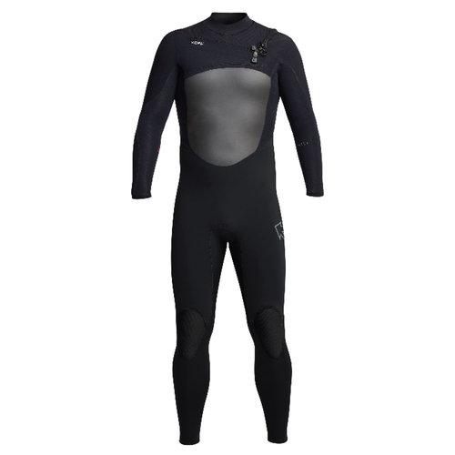 Xcel Xcel Infiniti X2 5/4 Heren Wetsuit Black
