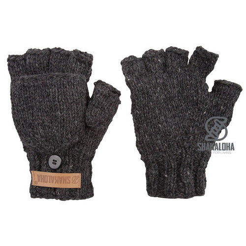 Shakaloha Shakaloha Nexus Glove Antracite