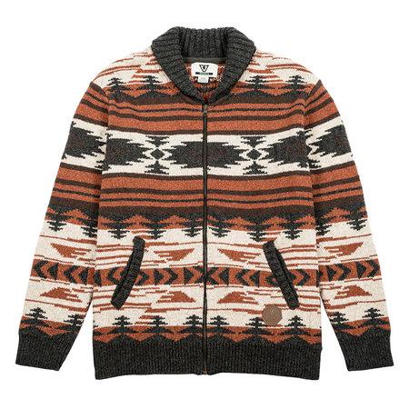 Vissla Vissla Men's Wicasa Upcycled Sweater Sand