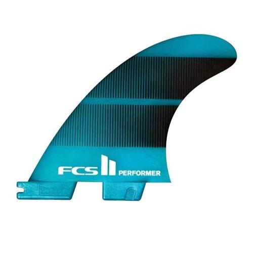 FCS FCS II Performer Neo Glass Tri-Quad (5) Fins