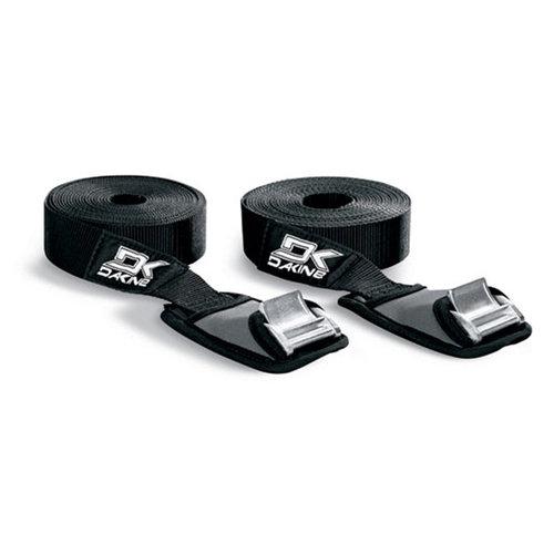 Dakine Dakine Baja Tie Down Straps 12' Black
