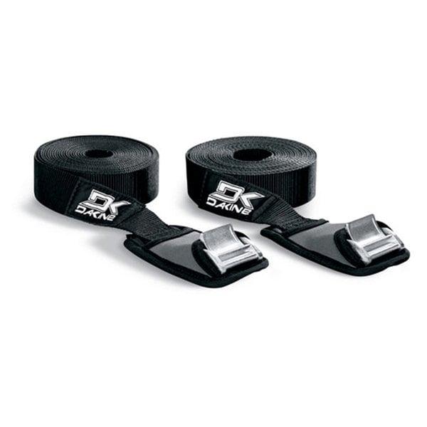 Dakine Baja Tie Down Straps 12' Black