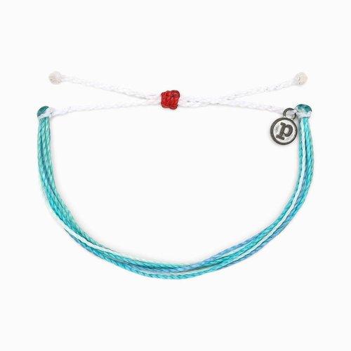 Pura Vida Bracelets Pura Vida  Charity: For The Oceans Bracelet